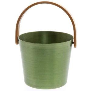 Rento szauna vödör, zöld