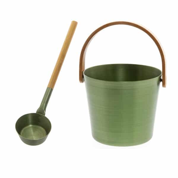 Rento zöld szett