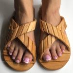 Sauna Rituaali papucs